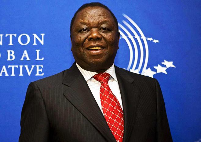2015: A lukewarm year for Tsvangirai