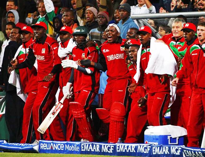 Chibhabha elevates Zimbabwe