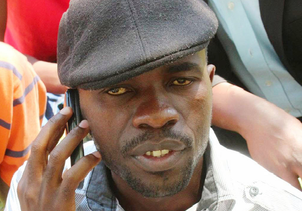 Dzamara: Church seeks meeting with President Mugabe