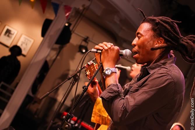 Zimfest hits Oslo for the second year running
