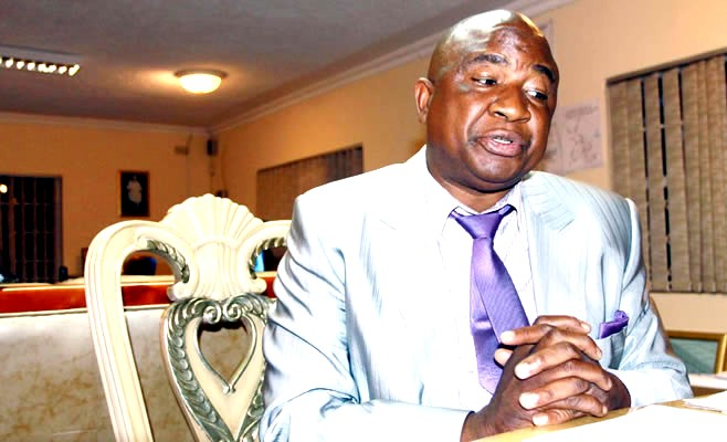Chiyangwa rival arrested