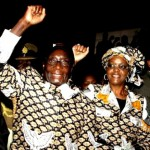 Mugabe's wife blows $3m in two months from charity account