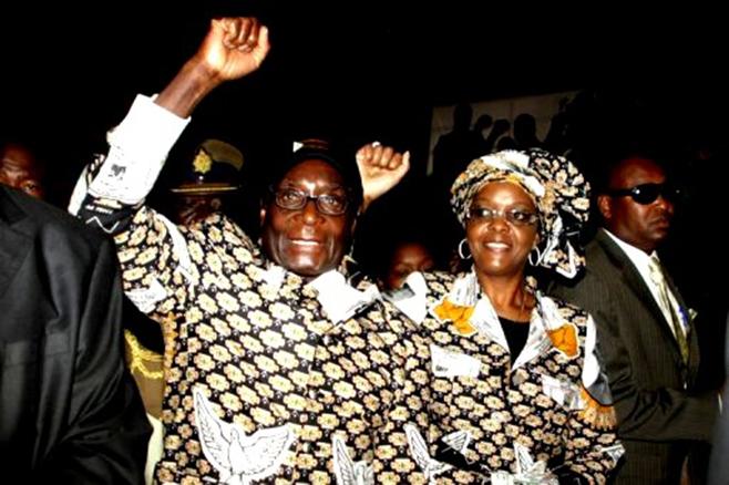 Zanu won't change constitution to accommodate Grace Mugabe's political ambitions