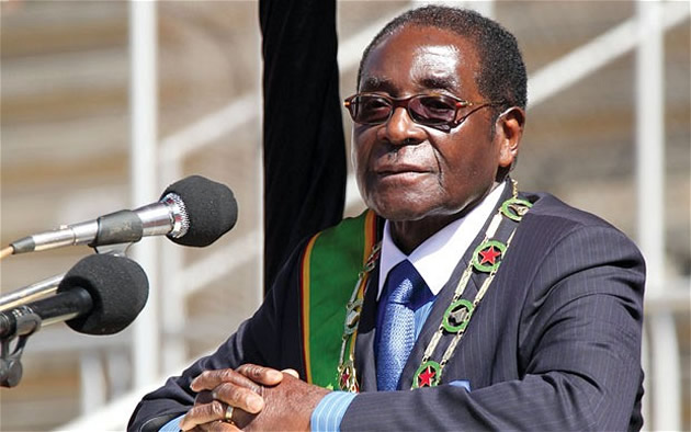 Mugabe could have waited to give his state of the nation address for schools …