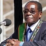 Robert-Mugabe