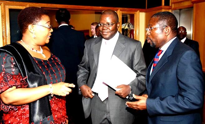 Tendai Biti's party develops internal fissures