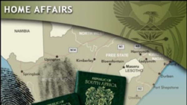 South Africa rejects 12000 Zimbabwe permit applications