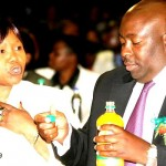 MDC plundering councils – Kasukuwere