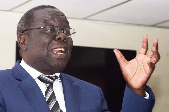 Tsvangirai must realise the struggle is not about him getting to state house