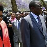 Tsvangirai-Mujuru1