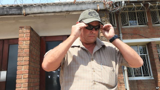 Zimbabwe hunter pleads not guilty to Cecil charge