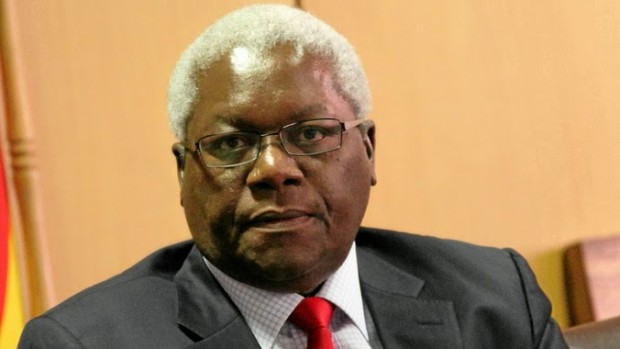 Unlicenced driver has been fined for hitting Ignatius Chombo