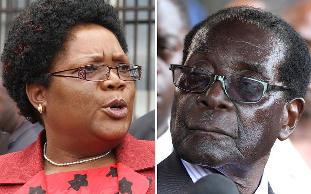 Observers: Mujuru's People First party capable of unseating Mugabe
