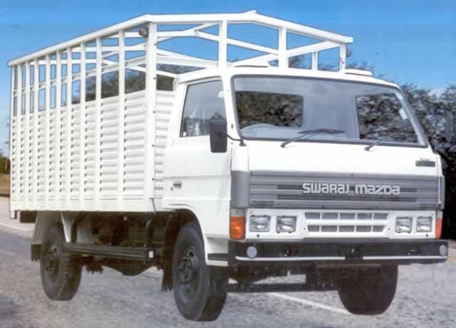 Mazda Swaraj partners Mr T35 Zimbabwe
