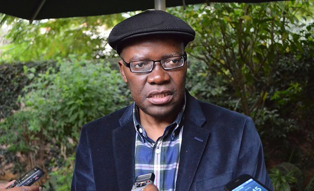 Two ailments afflicting Tendai Biti
