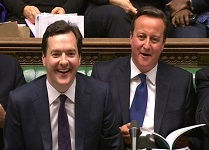 Chunk of Britain's economy ranked worse than Zimbabwe by world economic forum