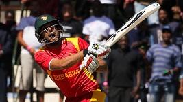 Afghanistan beat Zimbabwe to win landmark ODI series