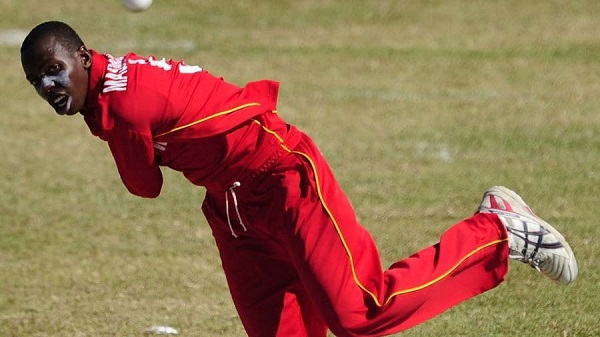 Ireland fall to six wicket warm-up defeat against Zimbabwe