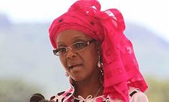 Grace Mugabe's misogynistic miniskirt madness un-African: iLIVE