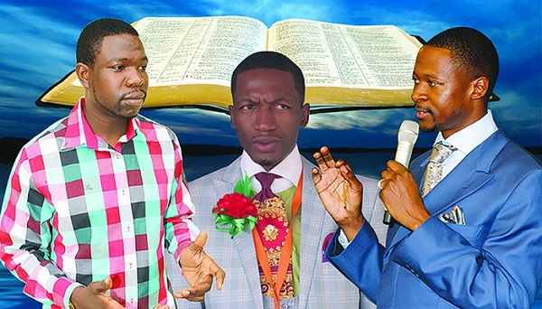 Magaya, Makandiwa war a sign of the times: AFM pastor