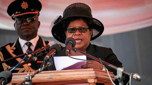 Mujuru MPs face the gun