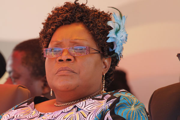 Mujuru, war vets in weekend meeting