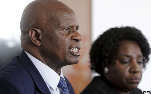 Zimbabwe's 2.7% economic growth forecast rebuffed
