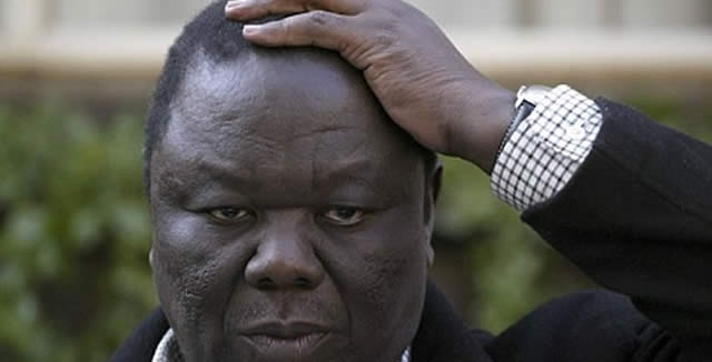 Police brutalise Tsvangirai's ally in fresh crackdown
