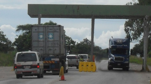 No toll fees for Mugabe's company vehicles