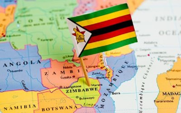 Zimbabwe has no government