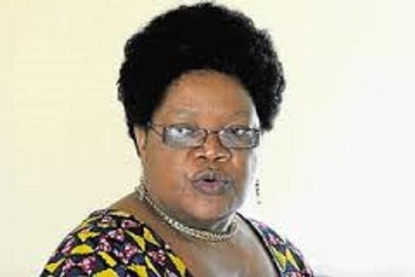 Mujuru will take on Zanu-PF with her People First