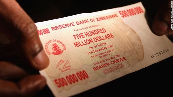 Zimbabwe's US dollar muddle: What to do?