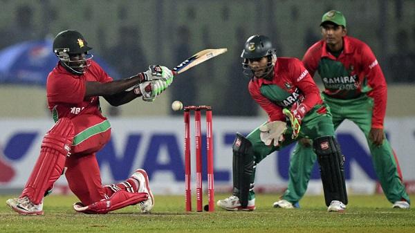 3rd ODI: Zimbabwe eye consolation win against Bangladesh