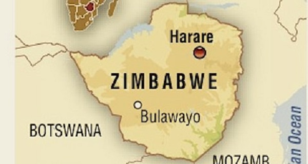 Zimbabwe cattle farmers told to shift to goats