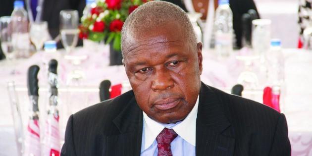 Mutsvangwa, Moyo verbal tiff escalates