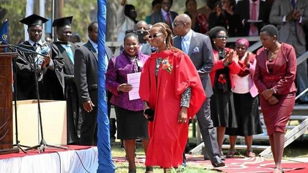 Fake degrees flood Zimbabwe