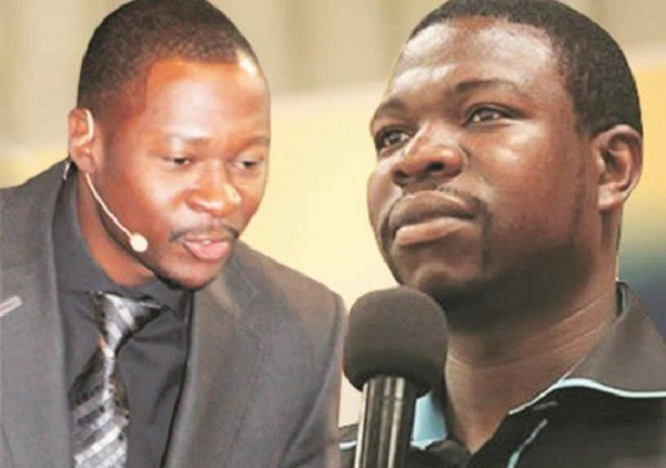 Magaya proposes joint service with Makandiwa