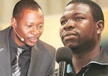 Magaya proposes joint service with Makandiwa