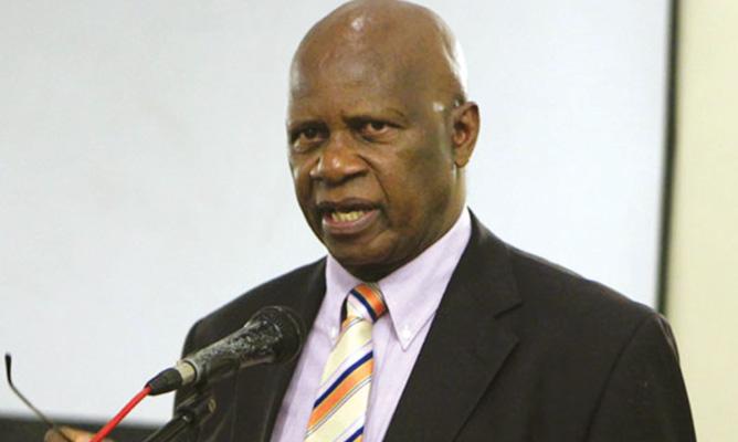 Zimbabwe still battling to pay civil service bill
