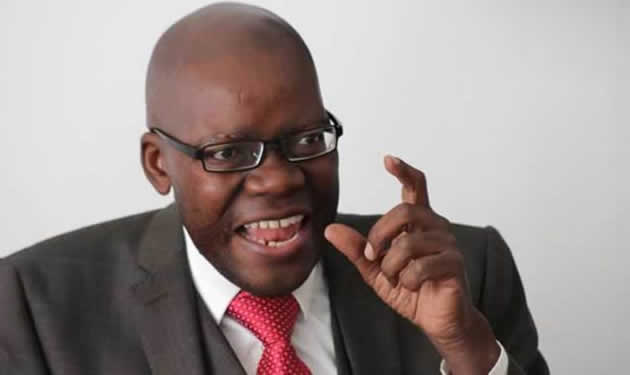 SA: Biti blasts govt on mining