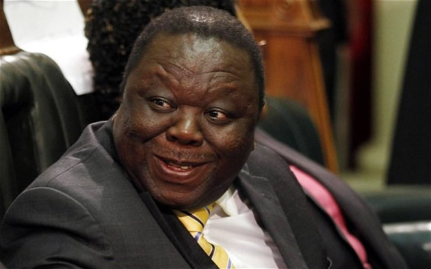 Morgan Tsvangirai and N-ERA of failure
