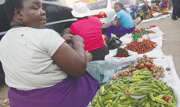 Zim's long road to ending poverty