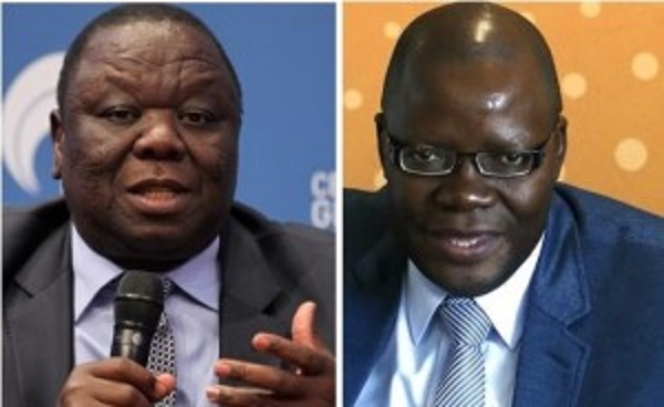 I will never work with Tsvangirai: Biti