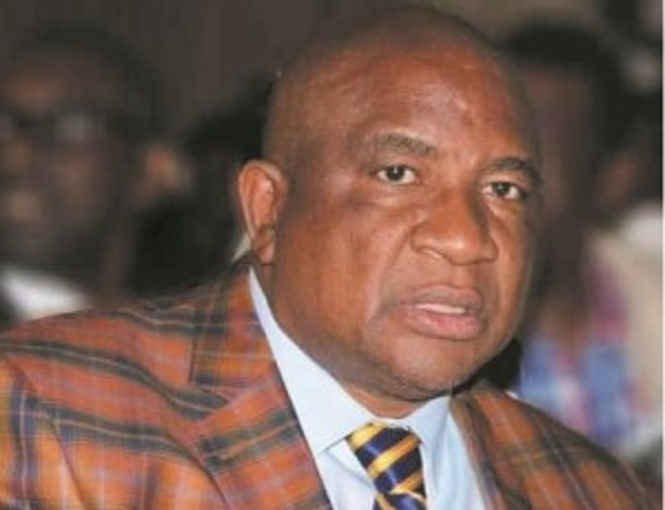 Zimbabwe football plunges into crisis as Chiyangwa wins ZIFA Presidency