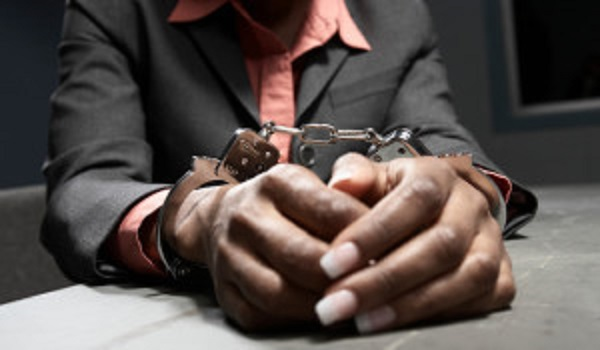 Man arrested for extoring money from omnibus operator