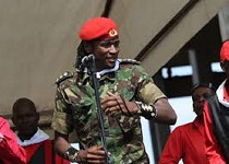Jah Prayzah said he could not believe the overwhelming response his new song Hello is getting from fans