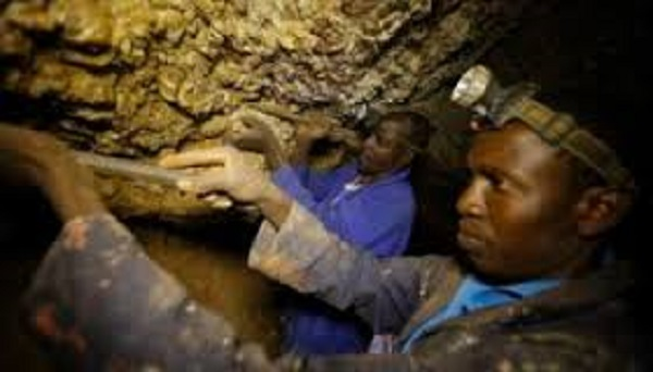 Zimbabwe: 'Missing' miner alive, well