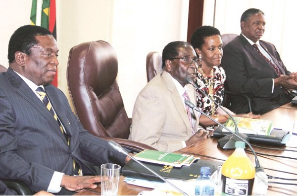 Zanu PF annual indaba raors into life as… Economy, the people top agenda