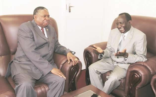 Zimbabwe: Zim, ethiopia must boost ties – Envoy