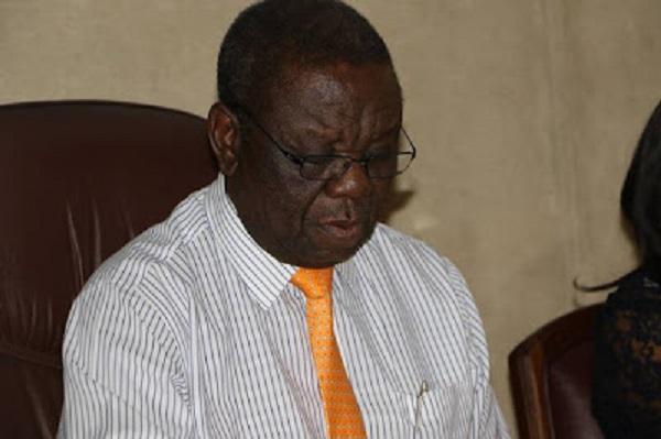 Parliament ejects MDC-T senator
